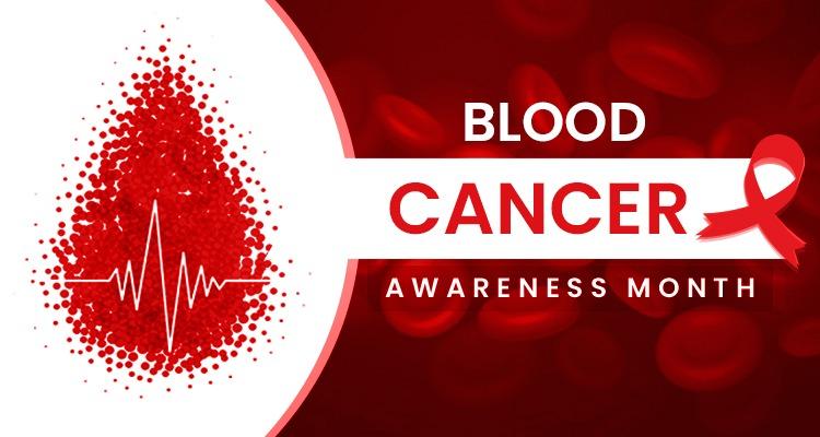 Blood Cancer Awareness Month September 2020