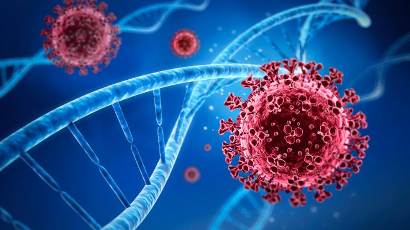 New Corona Virus Strain in the UK raises attention. Will present vaccine work?
