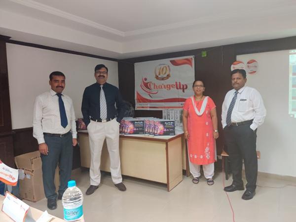 Pune Kris Division QTR 3 Residential Meeting