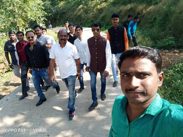 Nagpur Kris Division QTR 3 Residential Meeting