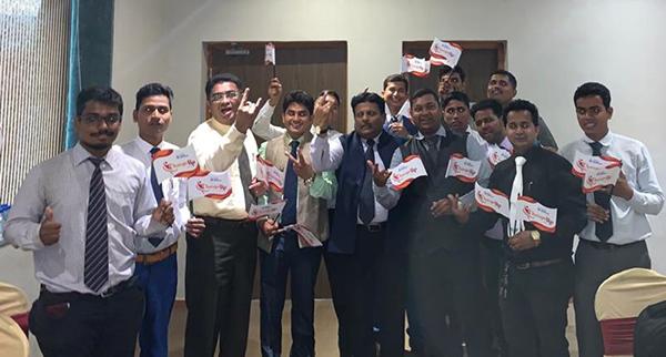 Mumbai Western Kris Division QTR 3 Residential Meeting