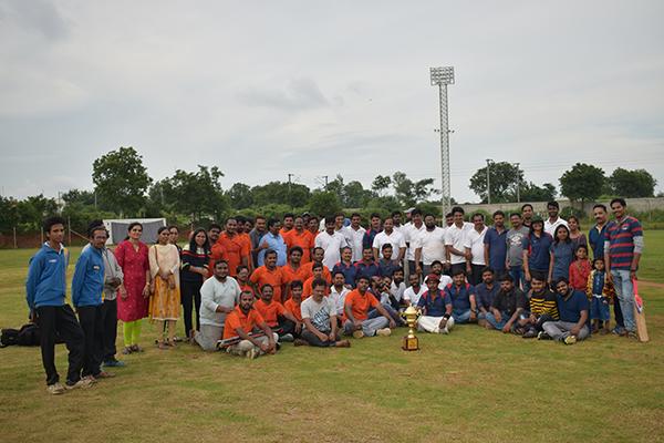 Corporate Annual Cricket Tournament 2019