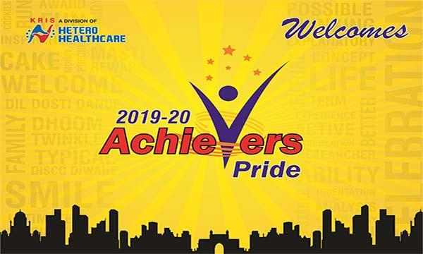 KRIS Division Achievers Pride West Zone Event 2019-20