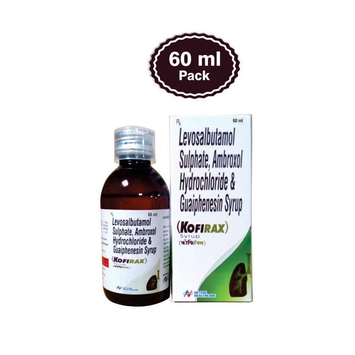 Kofirax 60Ml Syrup