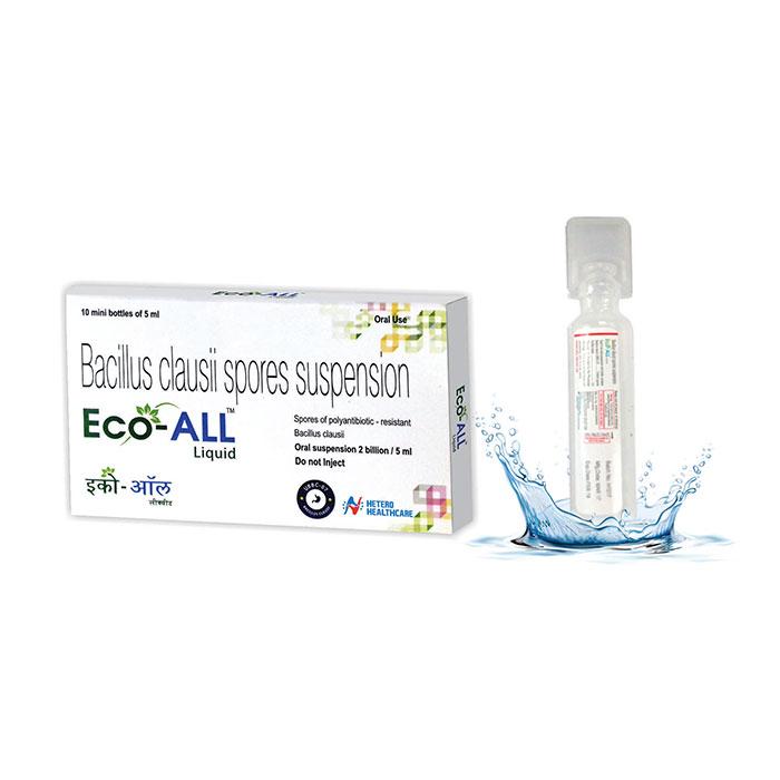 Eco All Liquid
