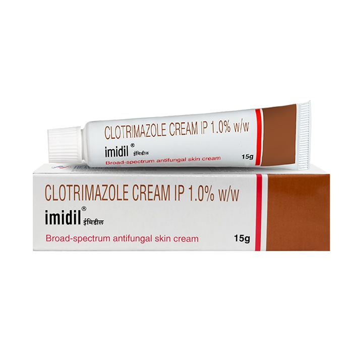 Imidil Cream