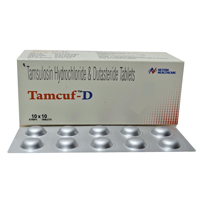 Tamcuf D Tablet