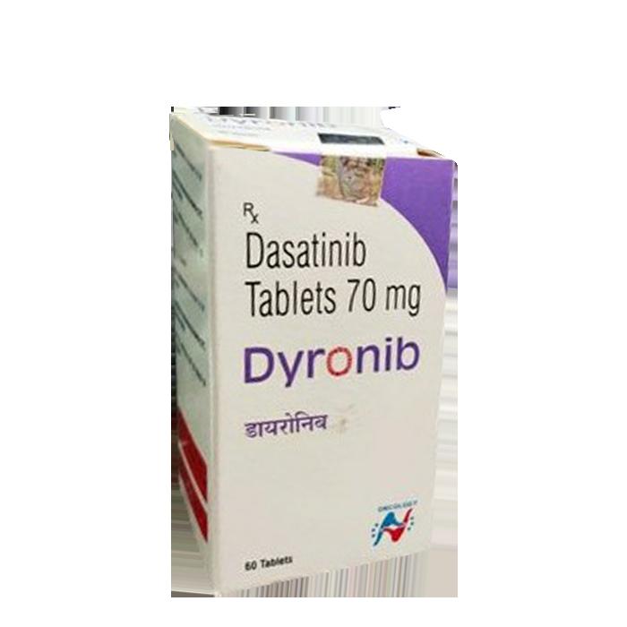 Dyronib 70Mg Tablet