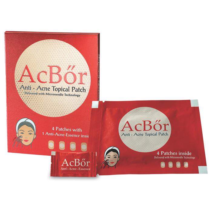 AcBor Patch