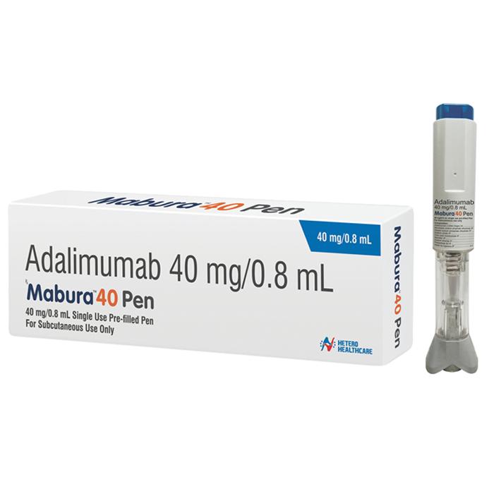 Mabura 40 Pen
