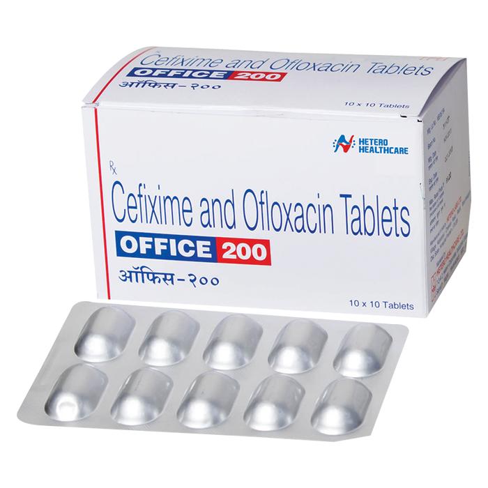 Office 200 Tablet