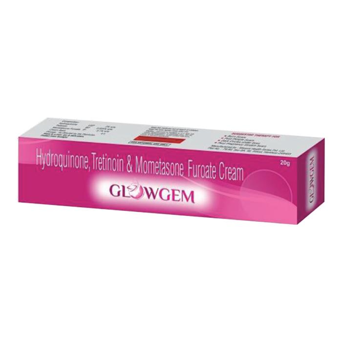 Glowgem Cream