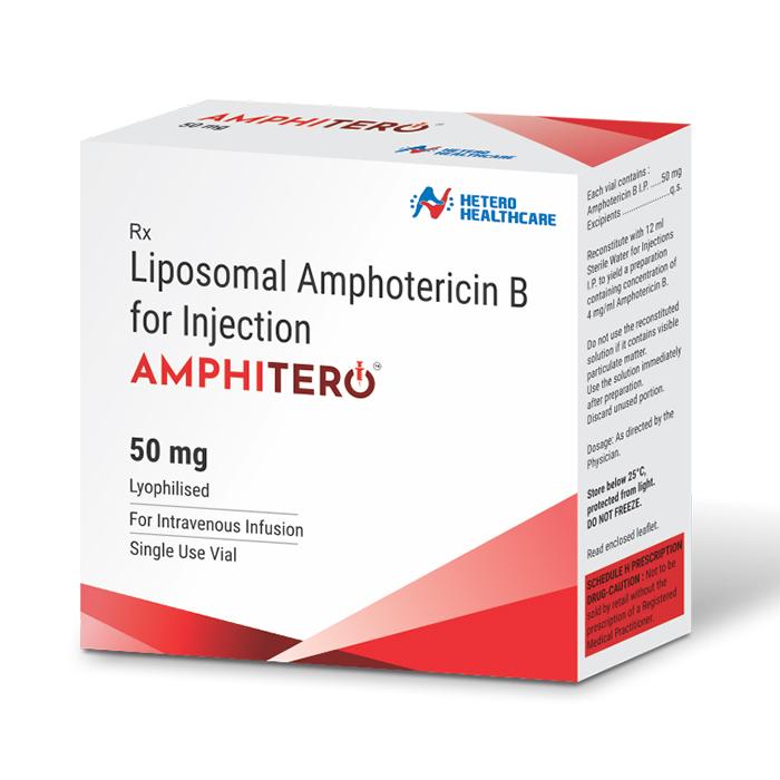 Amphitero Injection