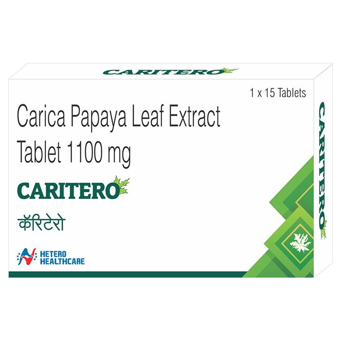 Caritero Tablet