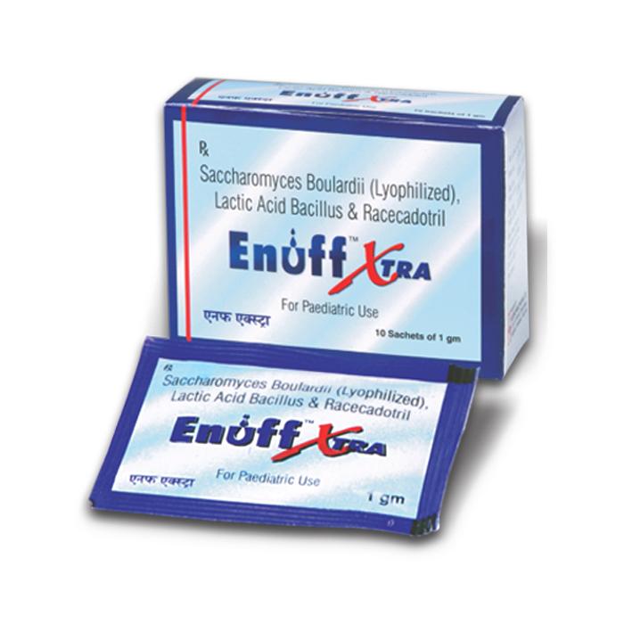 Enuff Extra Sachet