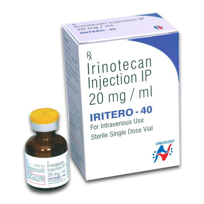 Iritero 40 Injection