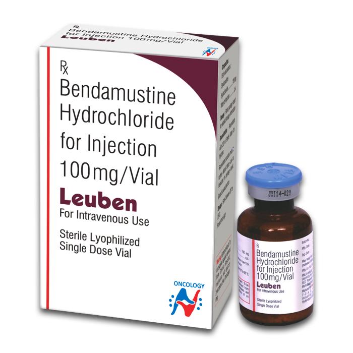 Leuben 100Mg Injection