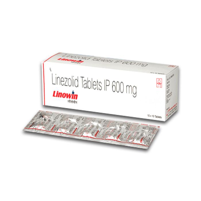 Linowin 600Mg Tablet
