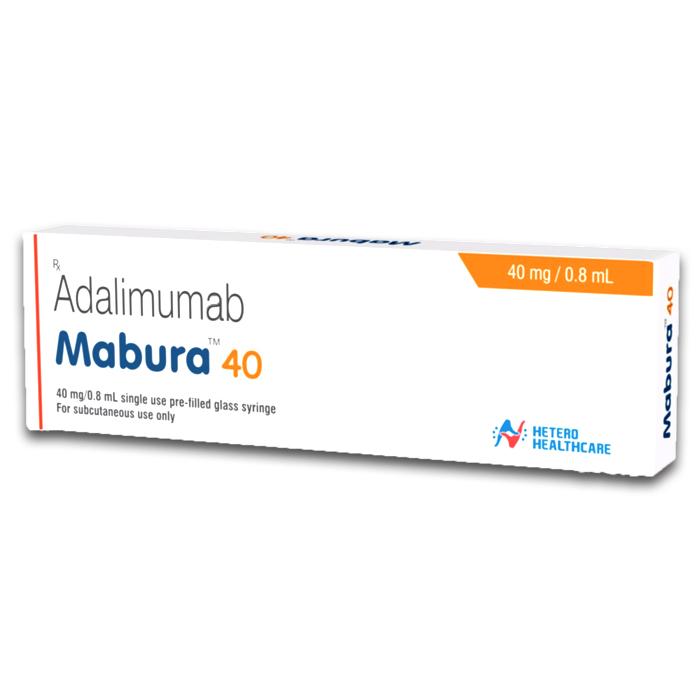 Mabura Injection