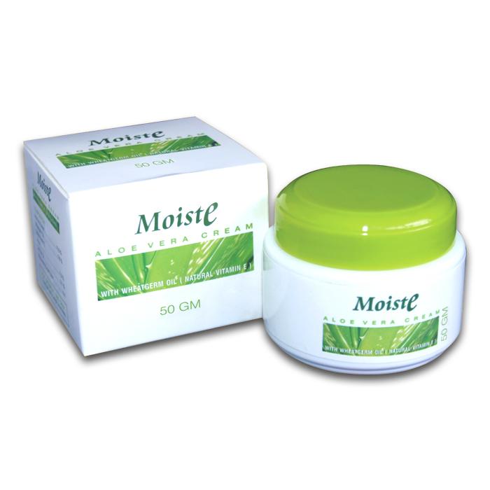 Moiste Cream